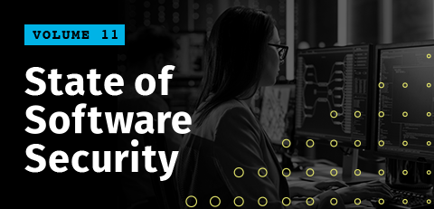 State of Software Security v11