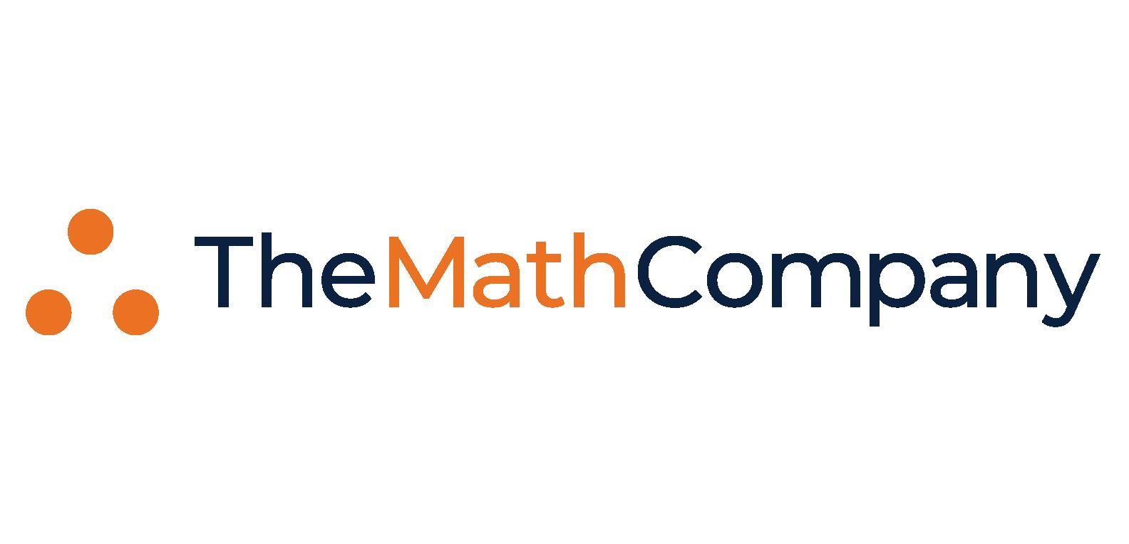 The Math Company