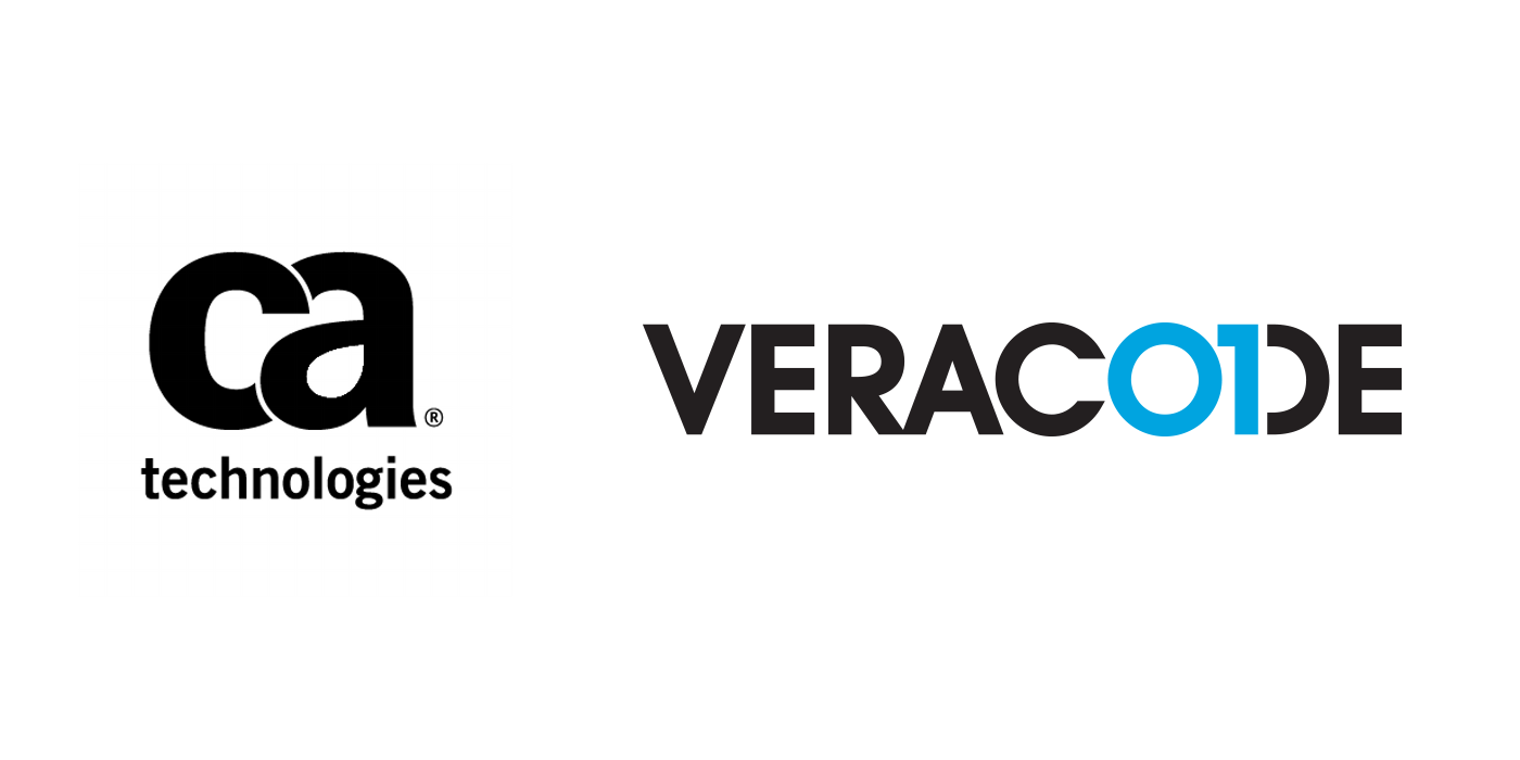 bringing ca and veracode together
