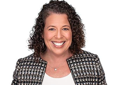 Veracode Chief Marketing Officer Elana Anderson