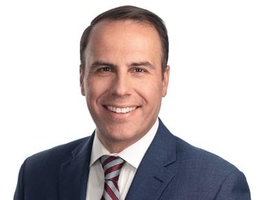 Veracode Chief Financial Officer David Forlizzi