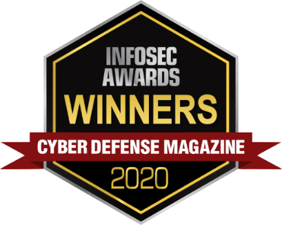 Cyber Defense Magazine InfoSec Awards Winner