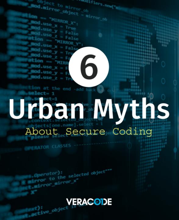 Mythes urbains sur le codage sécurisé