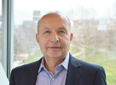Joseph Feiman, Chief Innovation Officer
