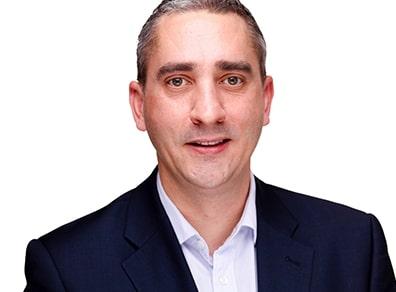 Veracode EMEA Chief Technology Officer Paul Farrington