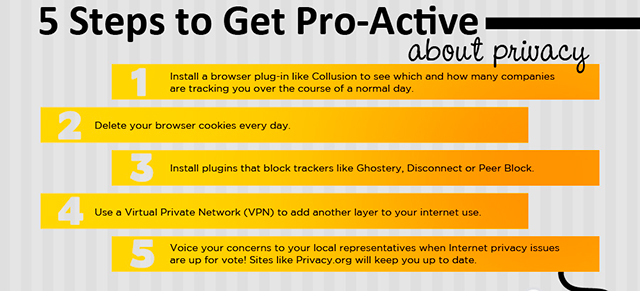 pro-active privacy tips