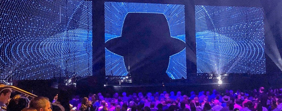 Key takeaways from the Black Hat 2019 keynote