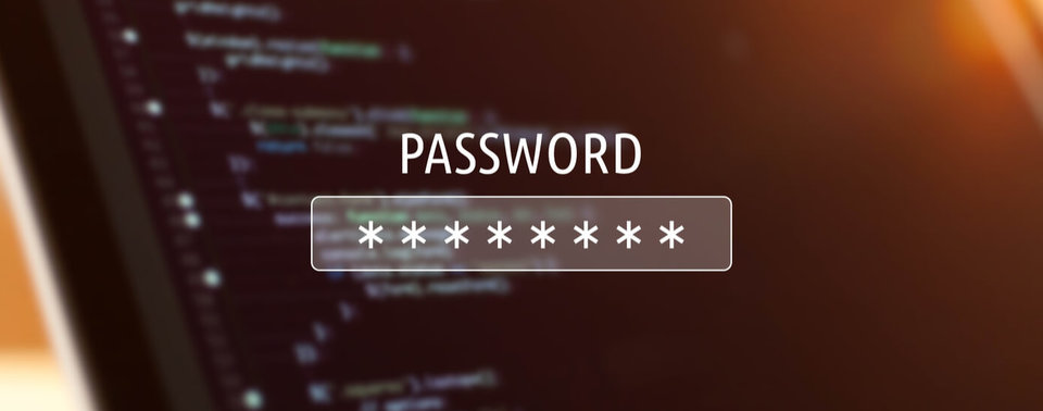 Understand the danger of hardcoded credentials