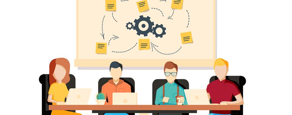 Using Developer Pairing to Improve Productivity