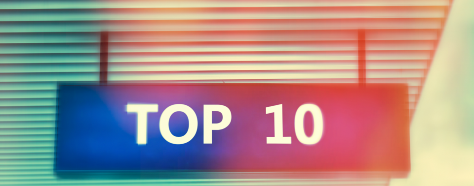 Top 10 Scariest Application Vulnerabilities