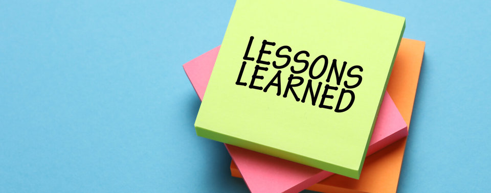 Lessons learned from Veracode implementations over the years