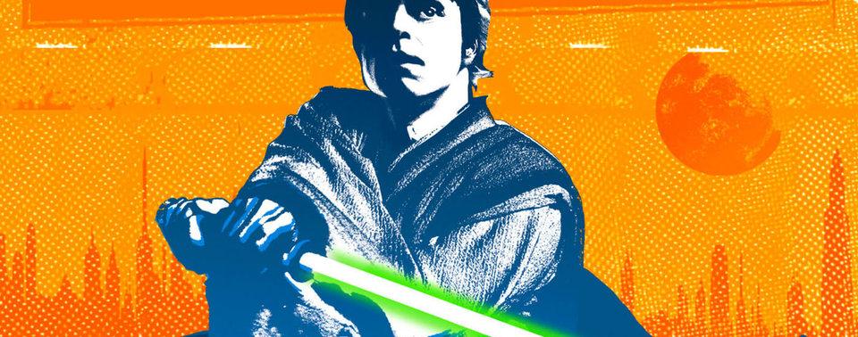 How developers are like Luke Skywalker