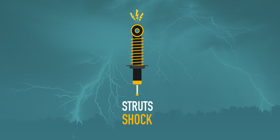 Struts-Shock Vulnerability Affecting Apache Struts 2