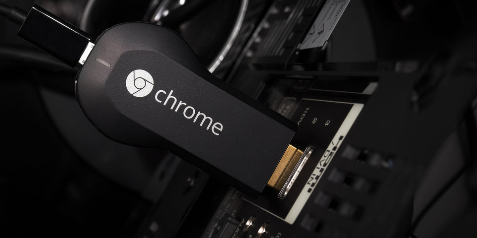 Veracode Google Chromecast PewDiePie Hack