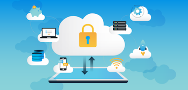 SaaS-Based Application Security Solution