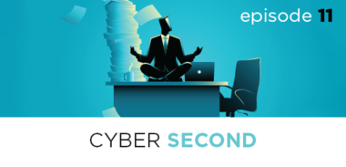 Cyber Second EP11: Are We at Risk For Data Breach Disclosure Fatigue?