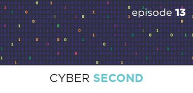 Cyber Second EP13: Veracode's 2018 Development Resolutions with Maria Loughlin