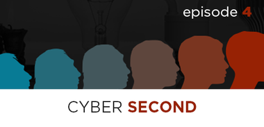 Cyber Second EP4: How Has the Role of Technologists Evolved with the Rise of the Digital Economy