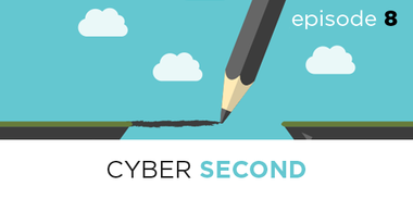 Cyber second EP8: How to Fix the Widening AppSec Skills Gap