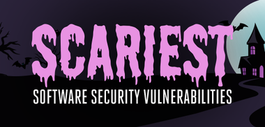 Watch this Webinar: Scary Vulnerabilities and Spooky Stats: The State of Software Security (SOSS) Volume 10