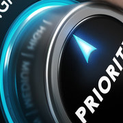 Prioritize which software vulnerabilities to fix first