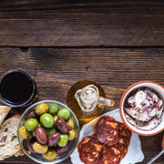 microservices are like tapas vs. a traditional meal -- how this shift will affect AppSec