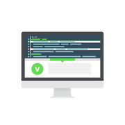 Never Leave Your IDE Again: Secure Coding Feedback in Seconds