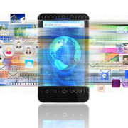 Transforming the application economy.