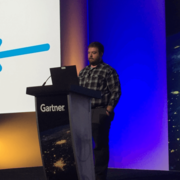 Live From Gartner Security & Risk Mgmt Summit: Starting a Web Application Security Program