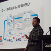 Live From Gartner Security & Risk Mgmt Summit: Starting an AppSec Program, Part 2