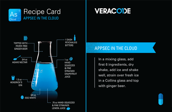 Recipe 2 - AppSec in the Cloud